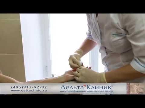 ОБЩИЙ АНАЛИЗ КРОВИ: РАСШИФРОВКА
