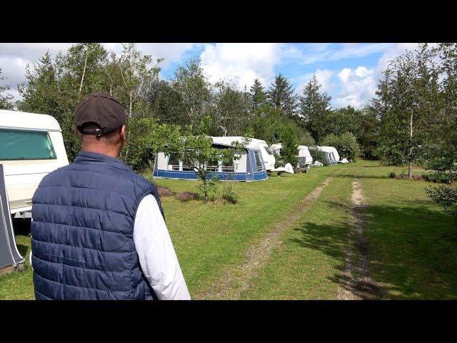 Ringkøbing Camping del 2 af 5