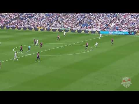 Cristiano Ronaldo We Need You - Tactical Analysis Real Madrid vs Levante 1-1