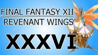 Final Fantasy XII: Revenant Wings Episode 36: Otherworldly Beauty