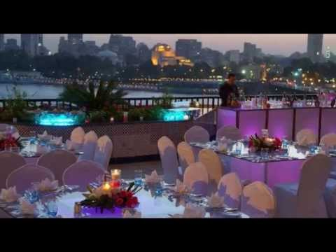 InterContinental Cairo Semiramis Hotel Egypt Preview