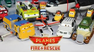 new disney planes fire and rescue cad spinner pulaski ol jammer ryker pinecone avion