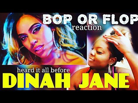 Dinah Jane- Heard it all before (reaction)