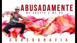 Abusadamente MC Gustta e MC DG Coreografia Fitdance.mp3