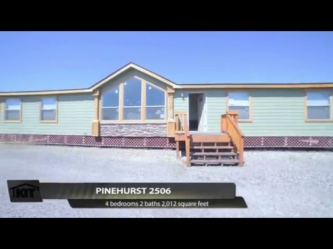 Manufactured home tour kit homebuilders west pinehurst for Kit west homes