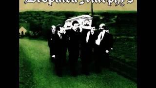 "Dropkick Murphys - Curse of a Fallen Soul 7"""