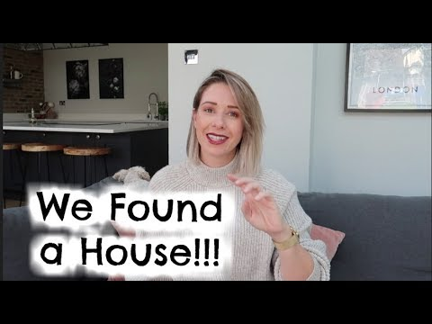 WE ARE MOVING! CHATTY UPDATE & WHAT'S COMING TO MY CHANNEL | KERRY WHELPDALE
