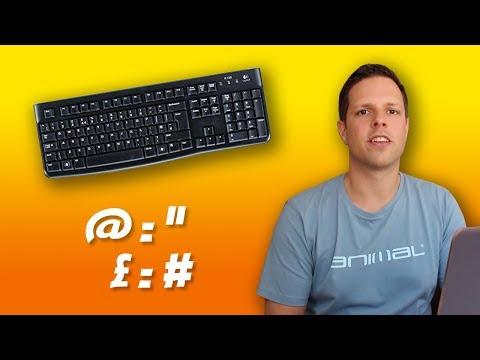 Keyboard Is Working Strangely After Windows 10 Update