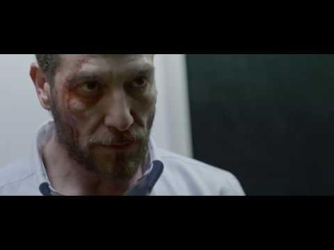 Trailer de Legionario en HD