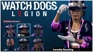 Where To FIND A HYPNOTIST! | Watch Dogs Legion Hypnotist Location Guide