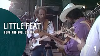 Little Feat - Rock and Roll Doctor (Live In Holland 1976)