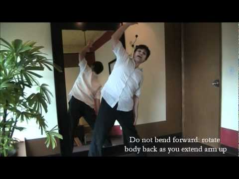 West Hollywood Chiropractic: Lower Back Pain Stretches