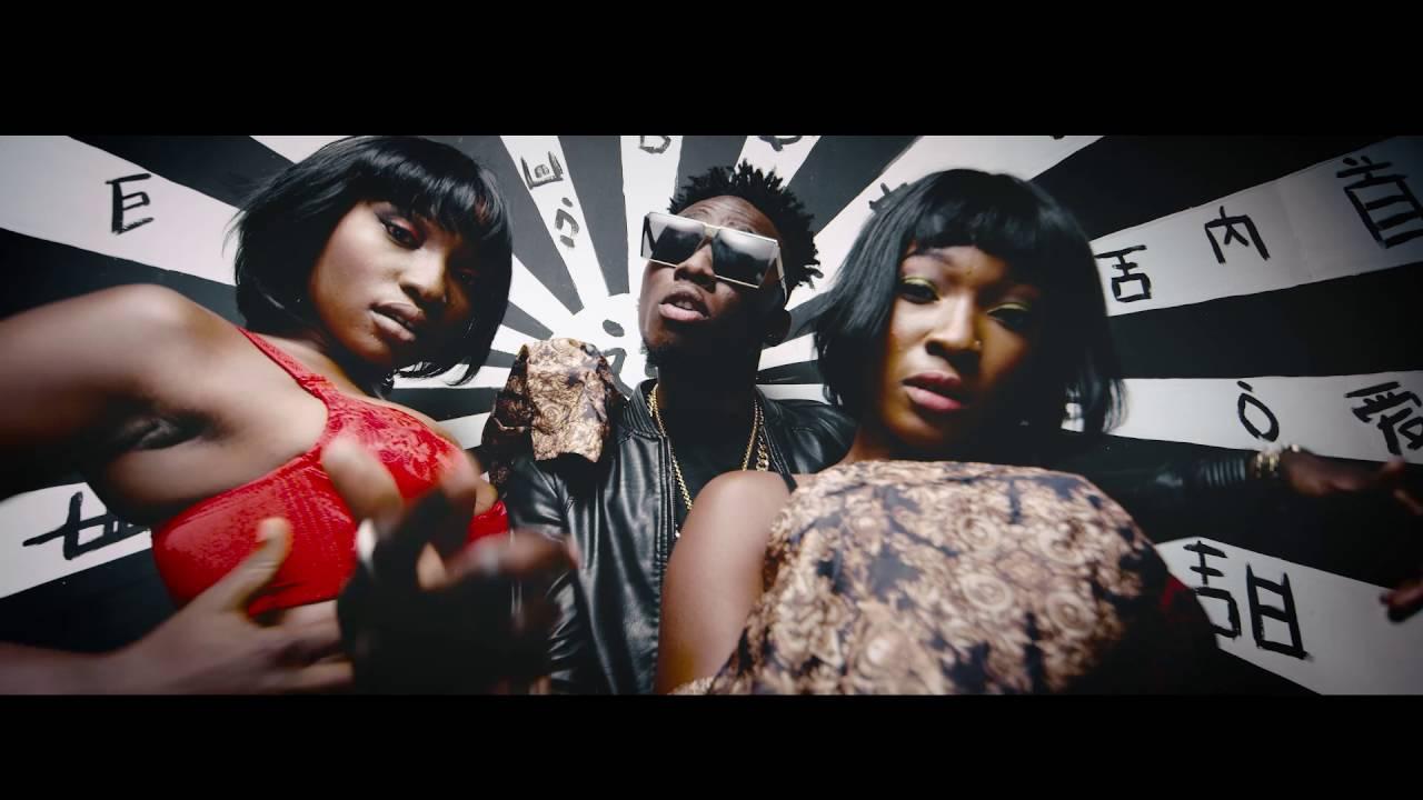 Kobi Jonz - Paddle FT Falz Official Video