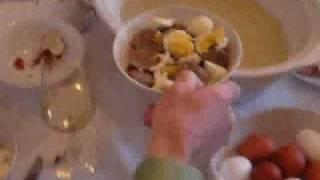 Borscht, An Easter Tradition