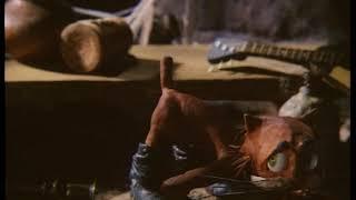 Кот в сапогах(Le Chat botte), 1995г