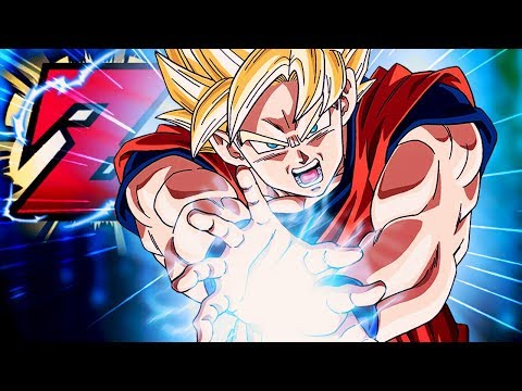 THE HARDEST STAGES! NEW GOKU FAMILY KAMEHAMEHA EZA! Dragon Ball Z Dokkan Battle
