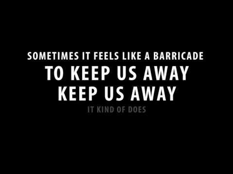 Interpol - Barricade Lyrics