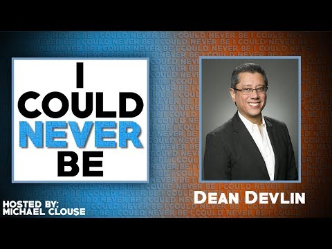 I Could Never Be Dean Devlin  with Michael Clouse