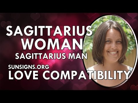 Love & Sex with Sagittarius from YouTube · Duration:  4 minutes 12 seconds  · 15,000+ views · uploaded on 10/24/2015 · uploaded by Amira Celon