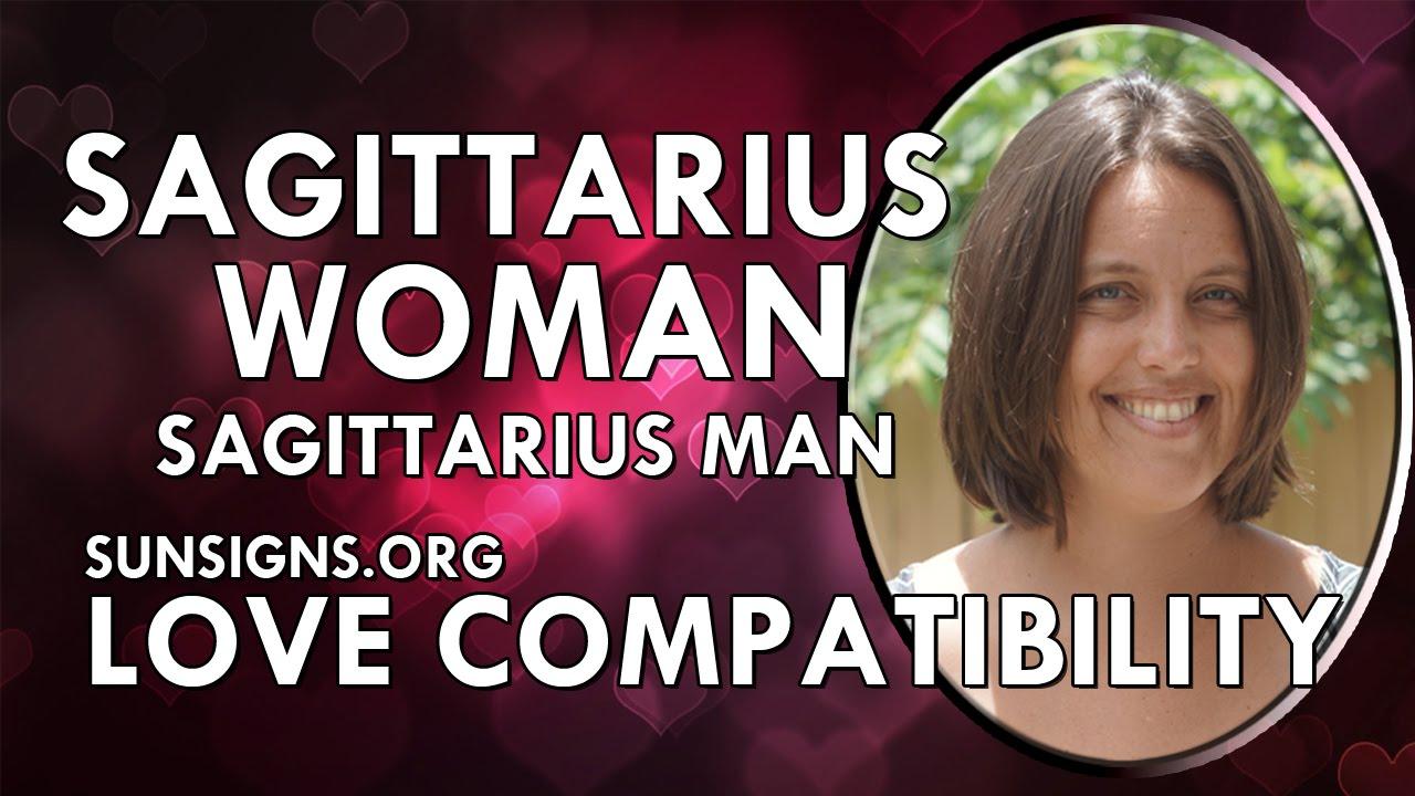 Girl aquarius and guy Sagittarius, what compatibility