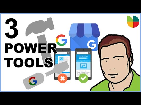 Web Tools For Online Business - 3 Huge POWERTOOLS For 2020 Success