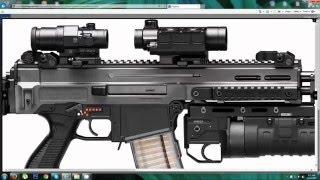 cz usa cz scorpion evo 3 s1 pistol 9mm