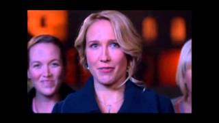 Pitch Perfect Just the Way You Are acapella (Barden Bellas)