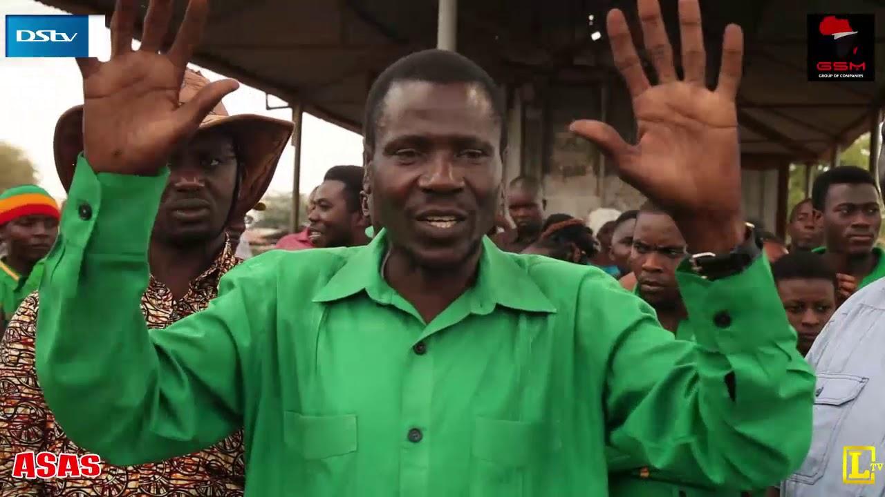Download Meya Ilala afanya Ziara ya Kushitukiza Mnada wa Mbuzi Pugu, Atinga kituo cha Polisi Agundua  haya