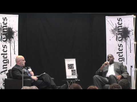 Magic Johnson on getting HIV