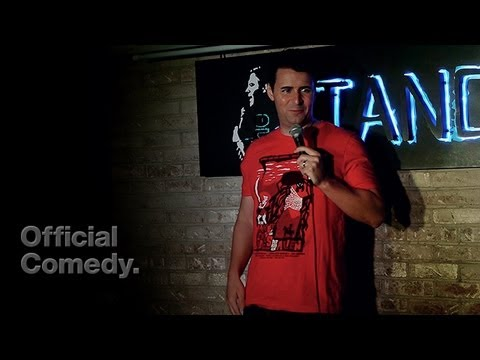 A Midwest Jesus Thing - Pete Lee - Official Comedy Stand Up