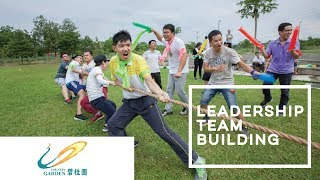 Country Garden Leadership Team Building-| RUN Solution Team Building provider in Johor Bahru