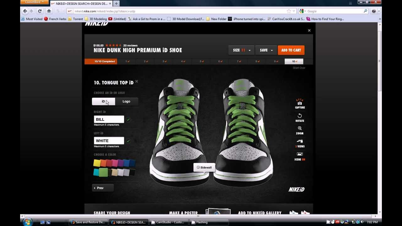 How To Order Moose's Shoes From Step Up 3