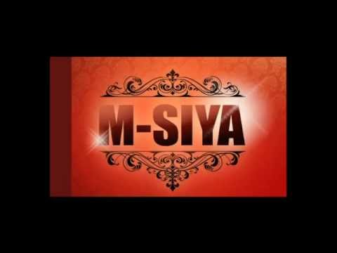 M Siya Amanxeba Promo