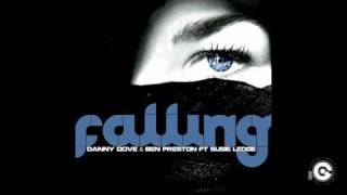 DANNY DOVE & BEN PRESTON FT SUSIE LEDGE - Falling (Disfunktion Remix)