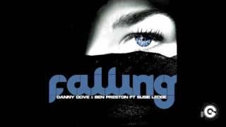 DANNY DOVE BEN PRESTON FT SUSIE LEDGE Falling Disfunktion Remix