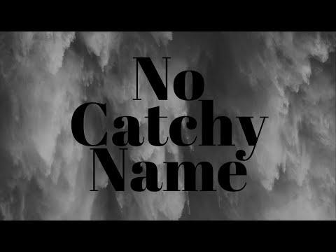 No Catchey Name Crochet Talk #11