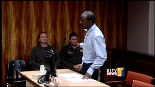 Georgia man faces extradition for child molestation