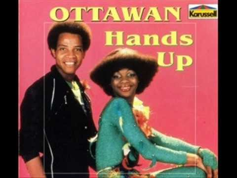 OTTAWAN - HANDS UP (GIVE ME YOUR HEART) - HANDS UP ...