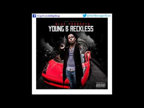 Blac Youngsta - With It [Young & Reckless]