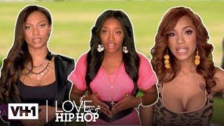 Meet Erica Mena! | Season 2 Recap Part 2 | Love & Hip Hop: New York