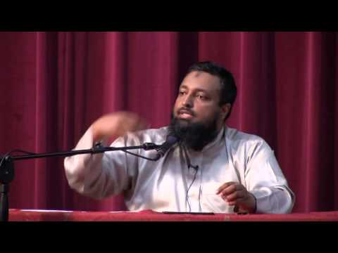 Surah Waqi`ah | Tawfique Chowdhury | P2 | Tafseer