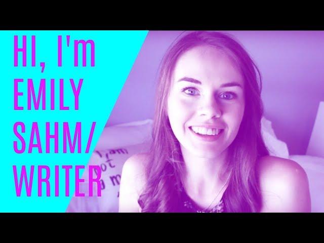 Hi, Im Emily    Lil Mama Bear Blog