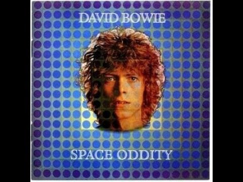Space Oddity Music Technology A2 Recording
