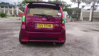 Modified Perodua Viva 2007