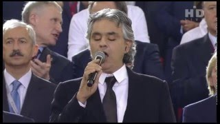 UEFA Champions League Andrea Bocelli.mp3