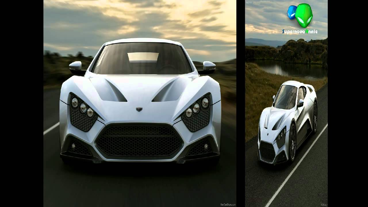 10 fastest cars in the world 2012 2013 - Top 10 Fast Cars In The World 2012