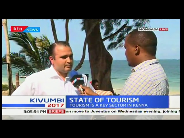 State of tourism : Stakeholders say industry stable