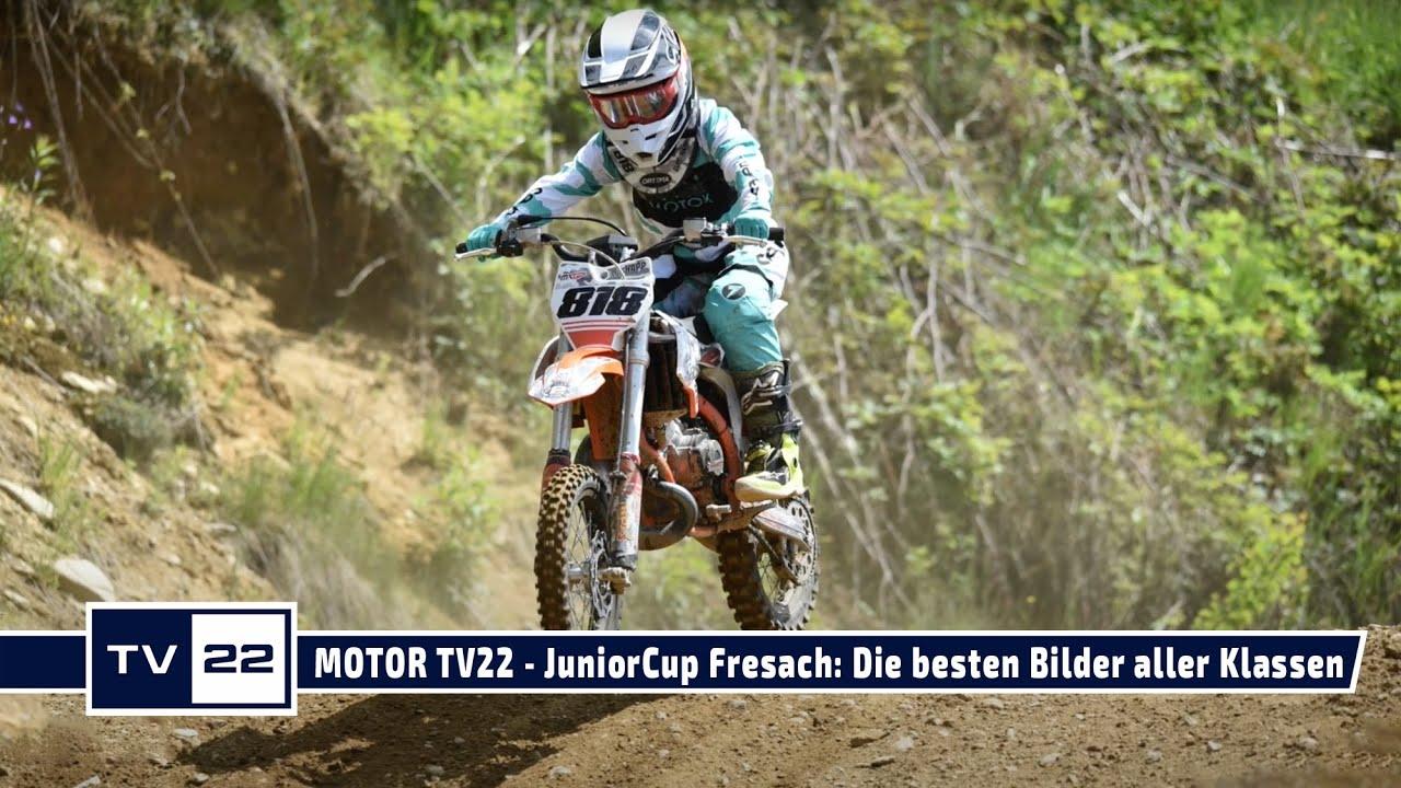 MOTOR TV22: MySportMyStory Liqui Moly Euro JuniorCup in Fresach - die besten Bilder aller Klassen 1