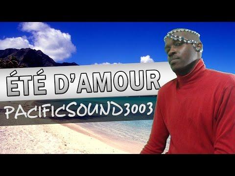 Été d'amour [Clip version miami]