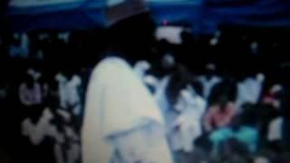 Sheikh Buhari omo Musa[ APADASI ABURU PART 1]